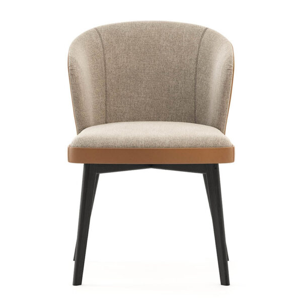 Nelly chair by Laskasas