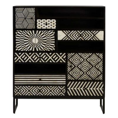 anaise multi drawer cabinet