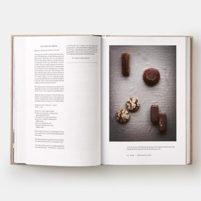 The Nordic Baking Book Magnus Nilsson by Phaidon