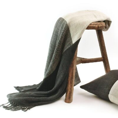tibi throw by ML Fabrics