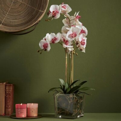 Artificial Orchids