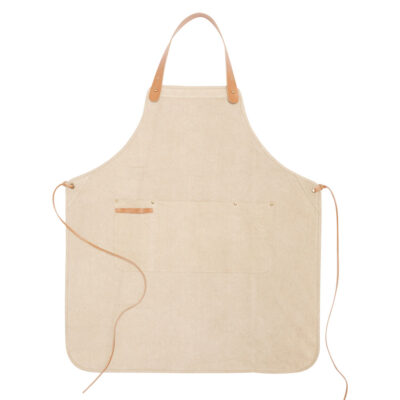 Apron Hunter Beige by Muubs