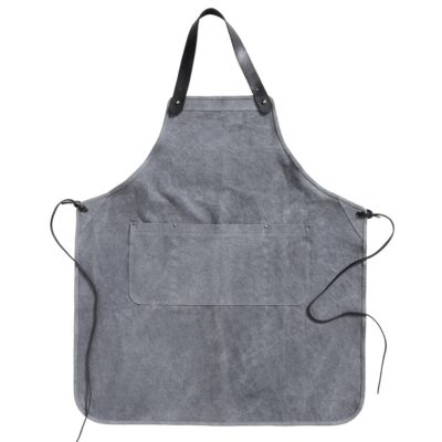Apron Hunter Grey by Muubs