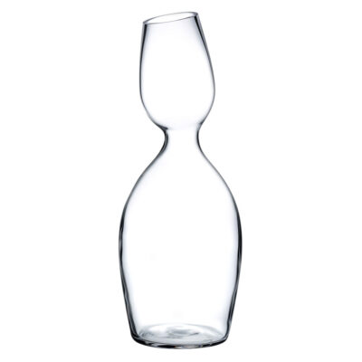 Red or white decanter by Nude