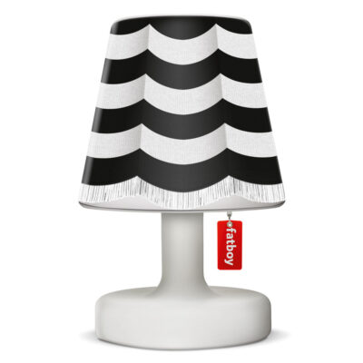 stripe curtain cooper cappies by Fatboy