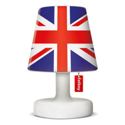 union jack cooper cappies by Fatboy