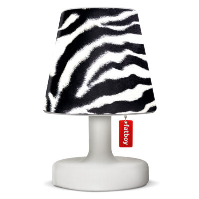 zebra cooper cappies by Fatboy