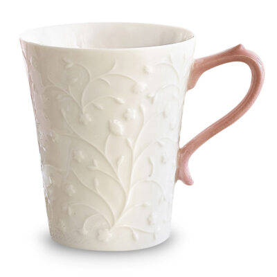 Candy White Mug by Neavita