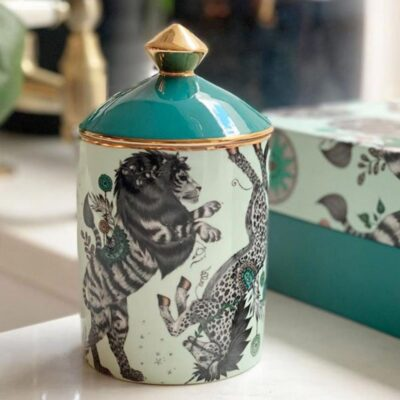 Caspian Scented Candle by Emma J Shipley