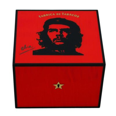 Che Robusto 25 cigars by Elie Bleu