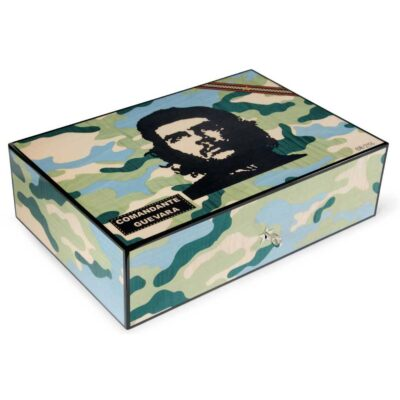 Che Camouflage 110 Cigars by Elie Bleu