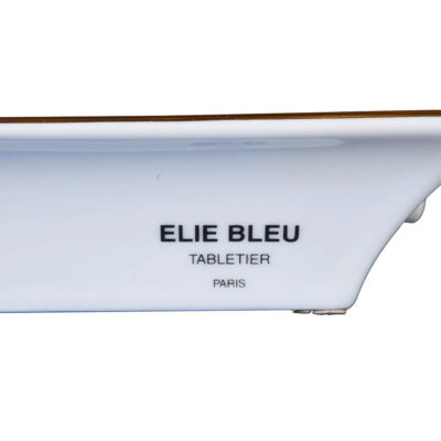 Che Pop Art Porcelain Ashtray by Elie Bleu