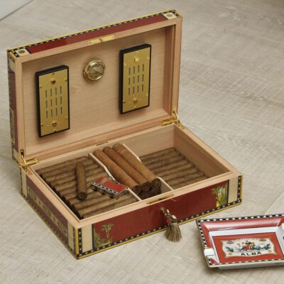 Humidors & Accessories