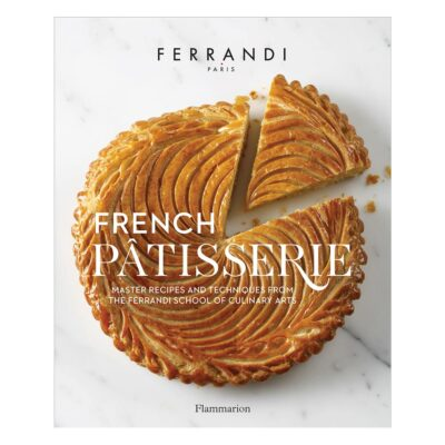 French patisserie book