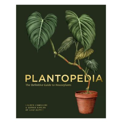 Plantopedia The definitive Guide to Houseplants