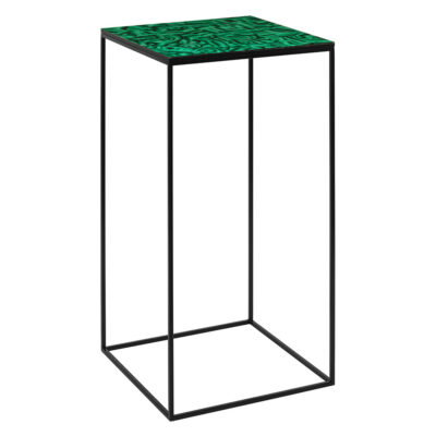 Support table Emerald by Abhika