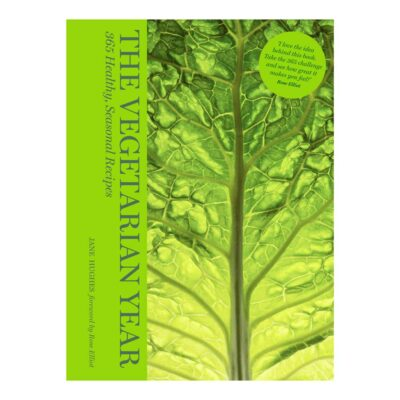 The vegetarian year book