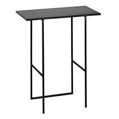 side table cico black by Serax