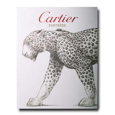 Cartier Panthere by Assouline