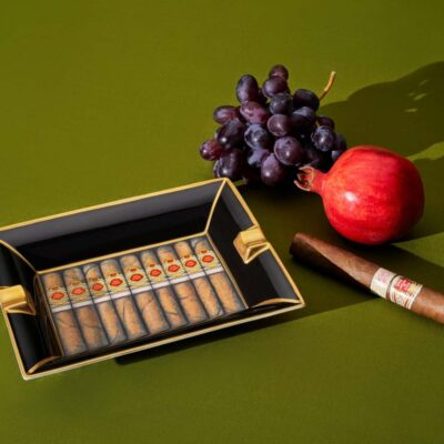 Cigar Ashtray by Halcyon Days