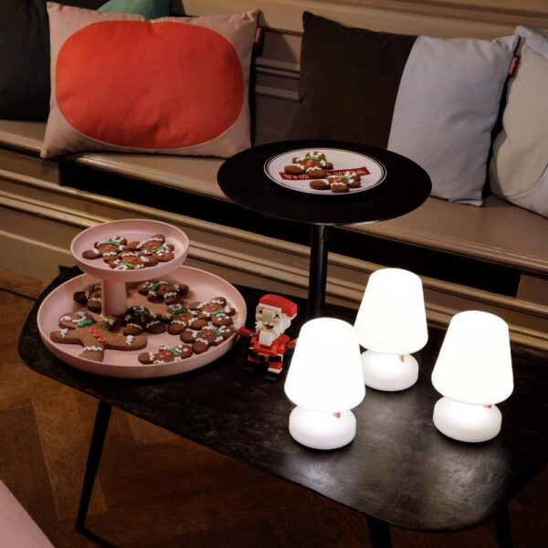 Edison the Mini table lamp by Fatboy