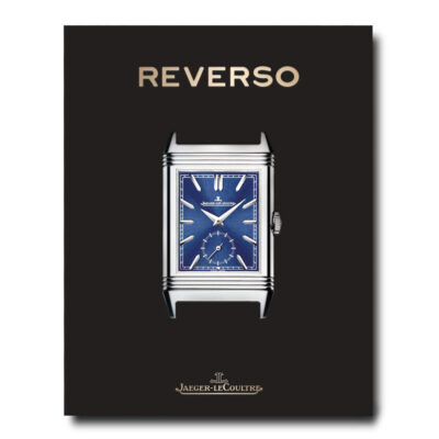 Jager-LeCoultre Reverso by Assouline