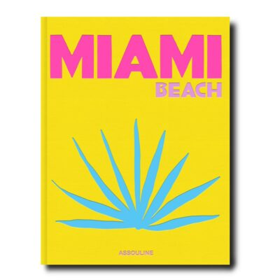 Miami Beach by Assouline