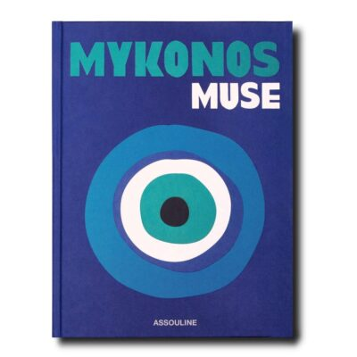 Mykonos Muse by Assouline