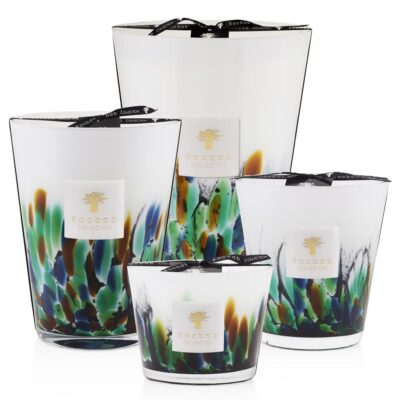 Rainforest Amazonia candle by Baobab Collection