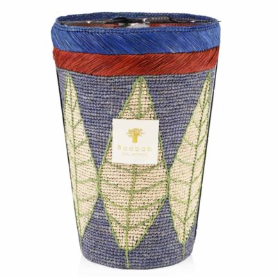 Ravintsara Manga candle by Baobab Collection