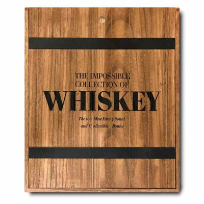 The impossible collection of whiskey by Assouline