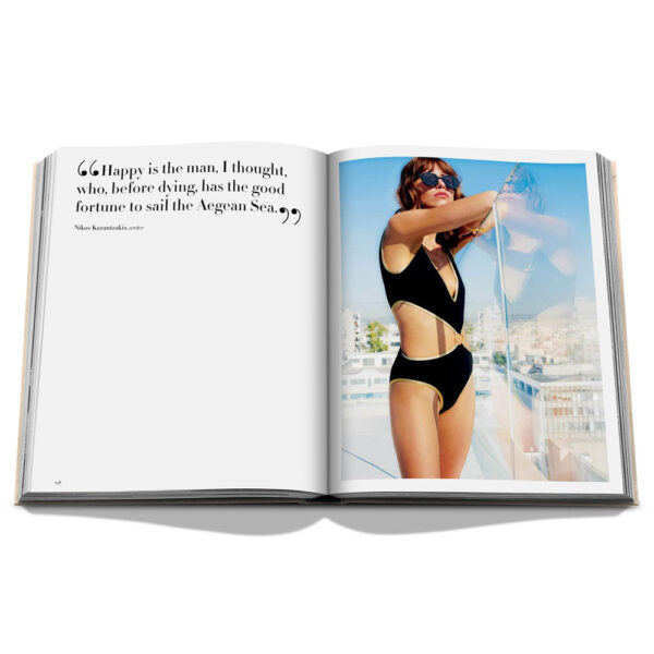 Athens Riviera by Assouline