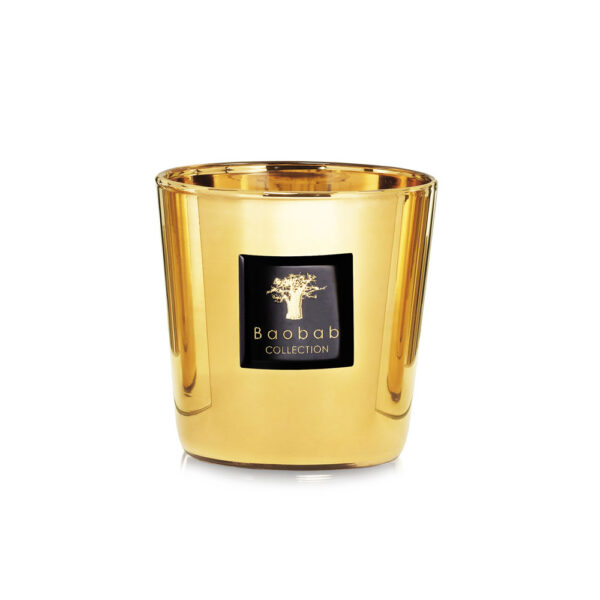 Aurum MaxOne Candle by Baobab Collection