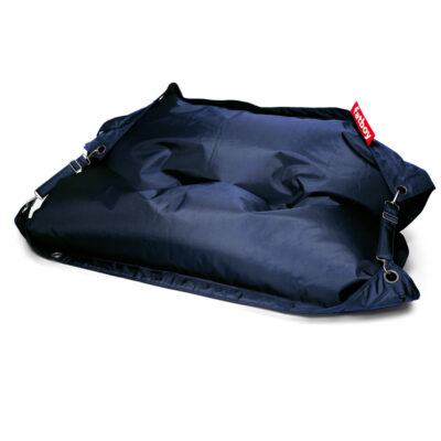 Buggle Up darkblue outdoor beanbag by Fatboy
