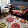 Colores rug by Asiatic London