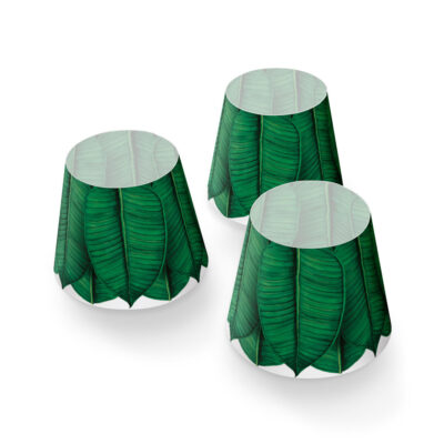 Mini Cappie Set Be leaf 3 pieces by Fatboy