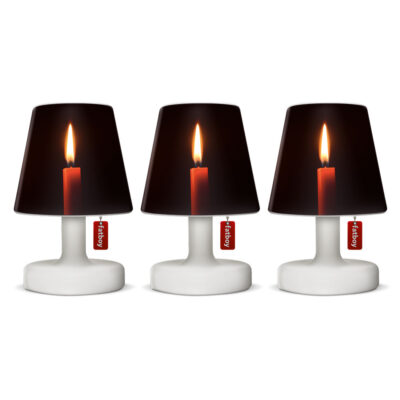 Mini Cappie Set Candles 3 pieces by Fatboy