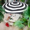 Parasol Anthracite D350 by Fatboy