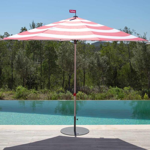 Parasol Red D350 by Fatboy