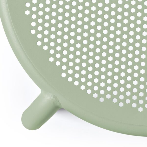 toni outdoor chair mist green 2pcs by Fatboy