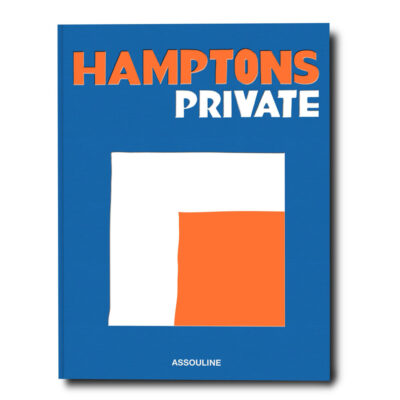 Hamptons private by Assouline