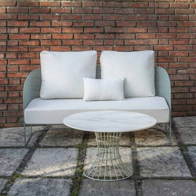 Arena outdoor sofa by Isimar