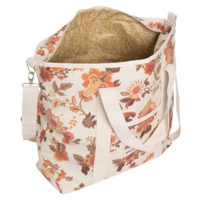 Cooler tote bag Paisley Bay by Business & Pleasure
