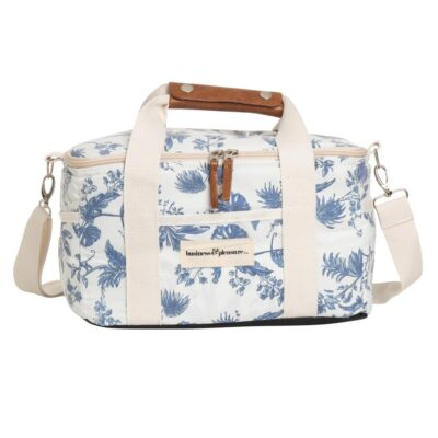 Premium cooler bag chinoiserie by Business & Pleasure