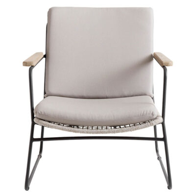 Tasi outdoor chair by Muubs