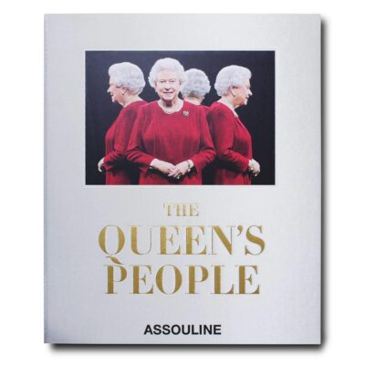 The Queen's People by Assouline