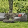 Phorma outdoor armchair by Ethimo
