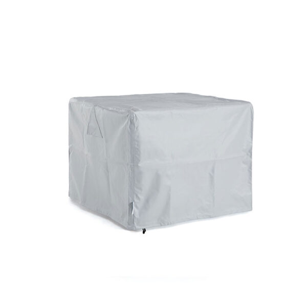 kilt dining table cover by ethimo